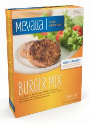 MEV - Směs na hamburger Burger Mix 350g